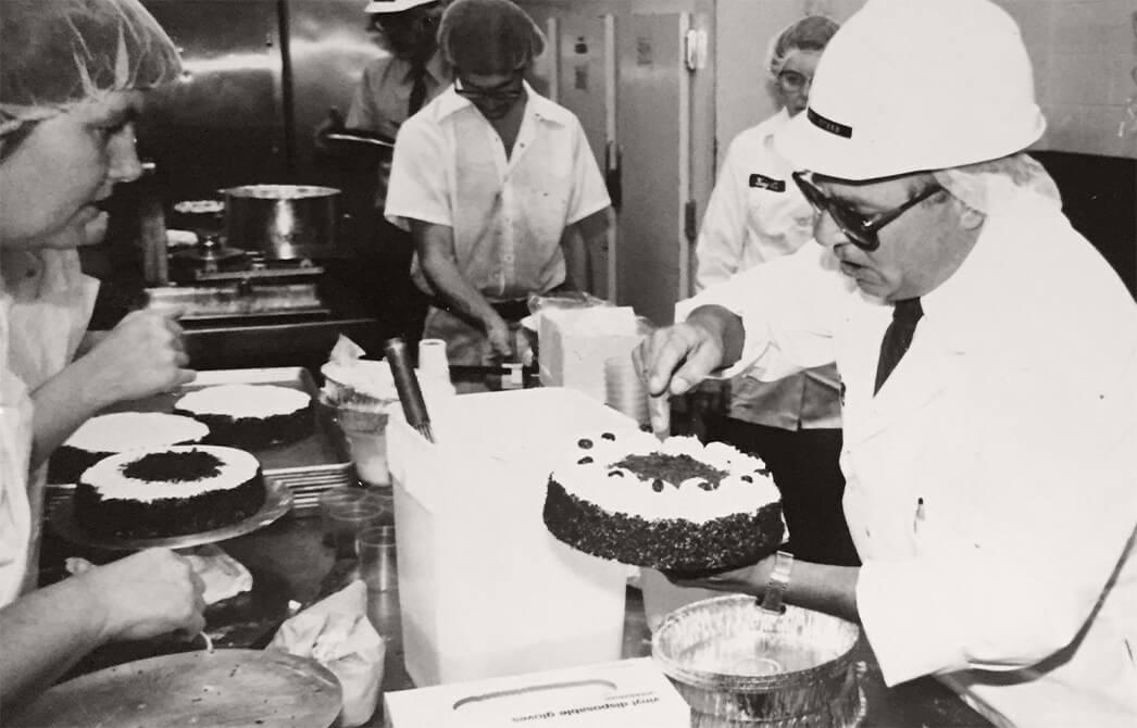 Sara Lee Frozen Bakery   Our Brands - Chef Pierre